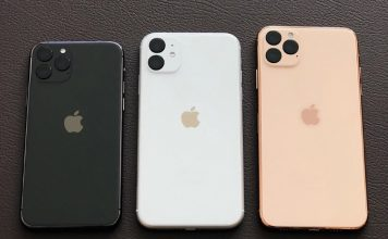 Apple iPhone 11 final round of leaks