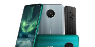 Nokia 6.2 and Nokia 7.2 launched at IFA 2019
