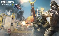 Call of Duty Mobile officially launched on October 1