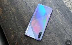 Galaxy A50s launched in India: specs, price and availability