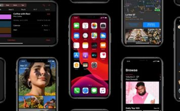 iOS 13 release date announced