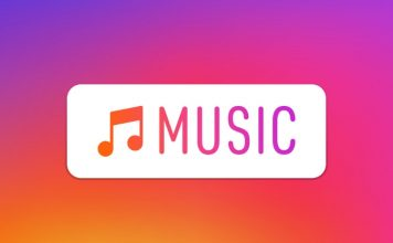Instagram Music sticker now available in India