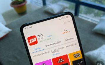 Zap deepfake app; privacy backlash