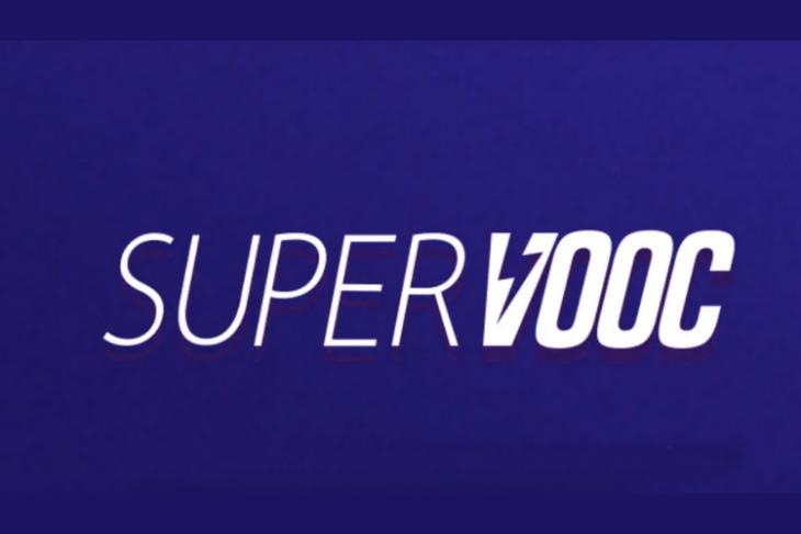 Oppo SuperVOOC 2.0 with 65W fast-charging support announced