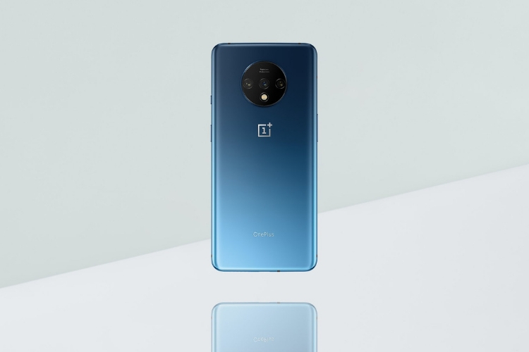 OnePlus 7T Pro official renders now leaked online