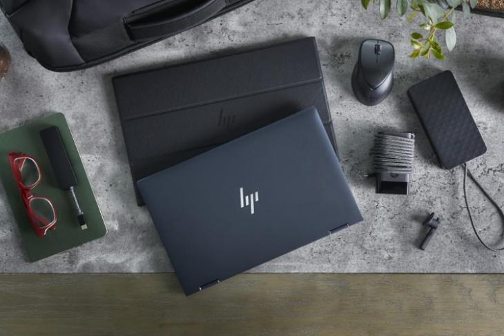 HP Elite Dragonfly convertible is the lightest business laptop launched to date