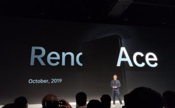 Oppo Reno Ace: specs, features, price and availability