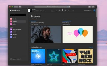 Apple Music on the web now live in beta; hands-on experience