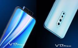 vivo V17 Pro India launch set for September 20