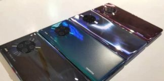 Everything you need to know about Huawei Mate 30 Pro
