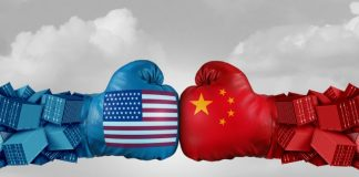 U.S-China trader war intensifies: Trump imposes more tariifs on electronic goods import from China