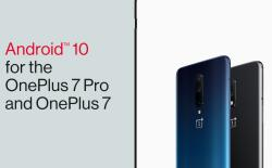 OxygenOS 10 based on Android 10 rolling out to OnePlus 7 and OnePlus 7 Pro