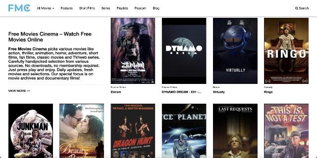 free movies cinema best free movie sites legal