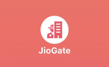 jiogate security app featured