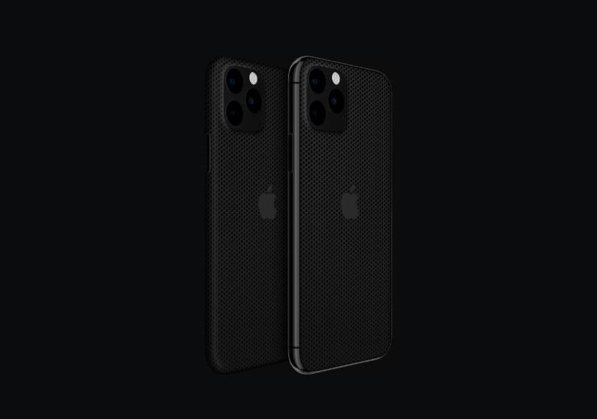 matrix skin Best iPhone 11 Pro Skins