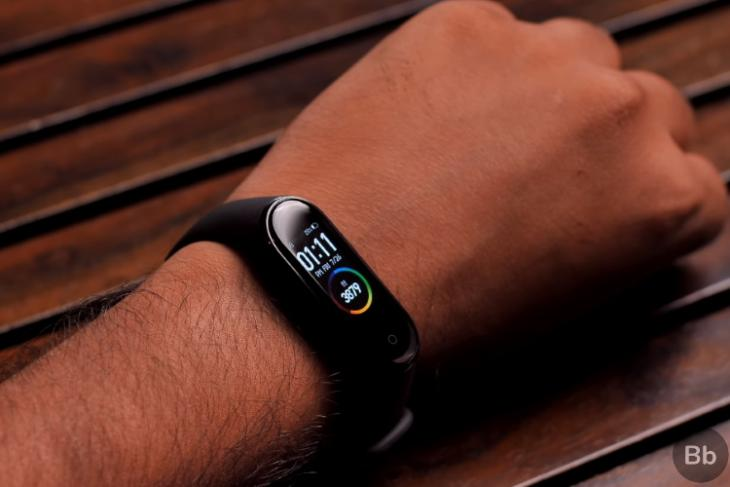 mi band 4 launched in India / Mi Band 5 passes certification / Xiaomi Wear app