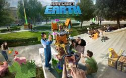 minecraft earth featured