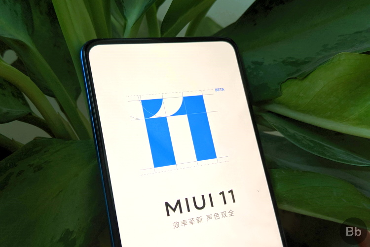 MIUI 11 Rollout in India Set for October 16 | Beebom