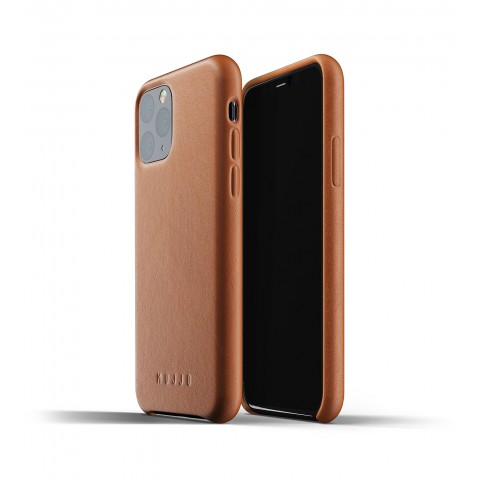 mujjo best leather cases for iPhone 11 pro