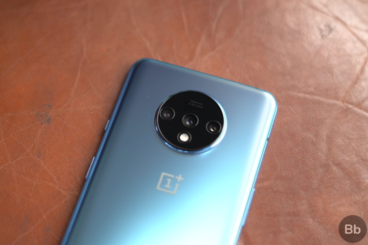 OnePlus 7 Pro Can Finally Rest in Peace; OnePlus 7T Has Got All You Need