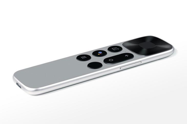 oneplus tv remote revealed