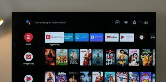 oxygen play - oneplus TV - netflix support