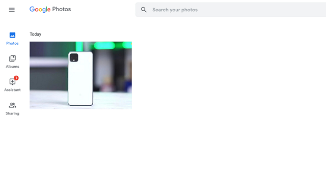 This Chrome Extension Saves Images to Google Photos
