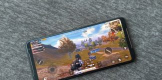 rog phone 2 - pubg mobile at 120FPS