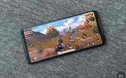 rog phone 2 - pubg mobile at 120FPS