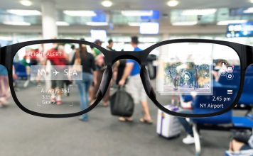 Apple AR glasses in the works, iOS 13 code reveals