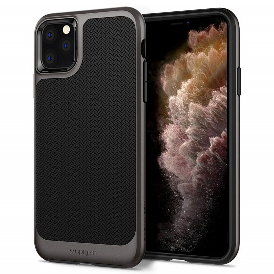 spigen new hybrid case