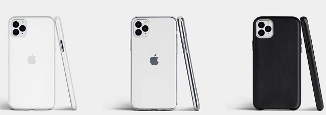 totalee iPhone Pro Max cases