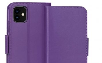 10 Best Leather Cases for iPhone 11