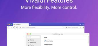 vivaldi android beta featured