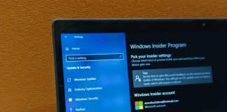 windows 10 insider preview update - microsoft