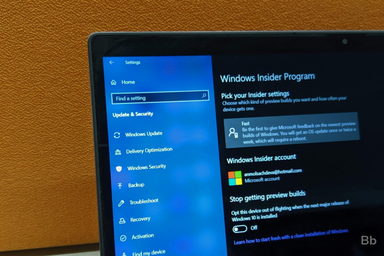 New Windows 10 Secured-Core PCs Block Firmware-Level Attacks
