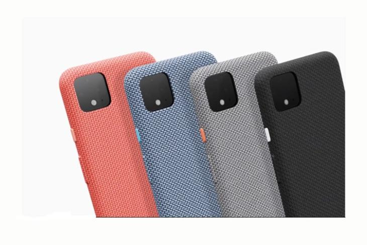 10 Best Pixel 4 Cases and Covers You Can Buy