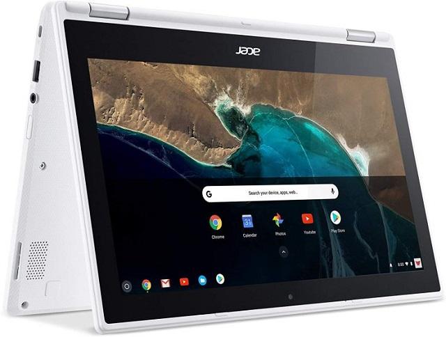 3. Acer Chromebook R11