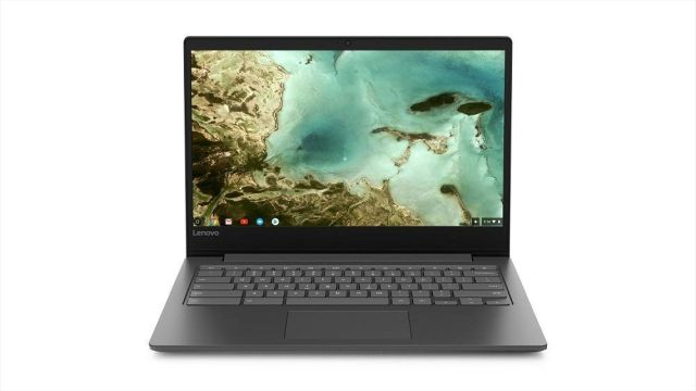 4. Lenovo Chromebook S330