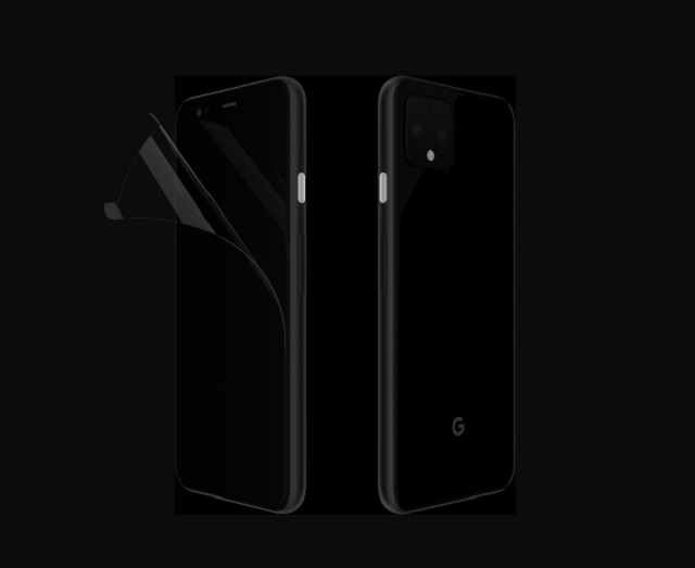 4. Prism Screen Protector by Dbrand