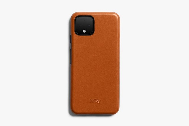 5. Bellroy Leather Case Best Pixel 4 Cases