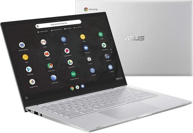 6. Asus Chromebook C425