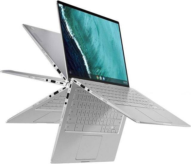 9. Asus Chromebook Flip C434