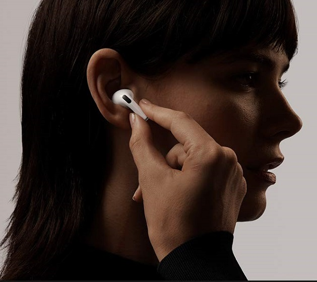AirPods Pro Listening Experience