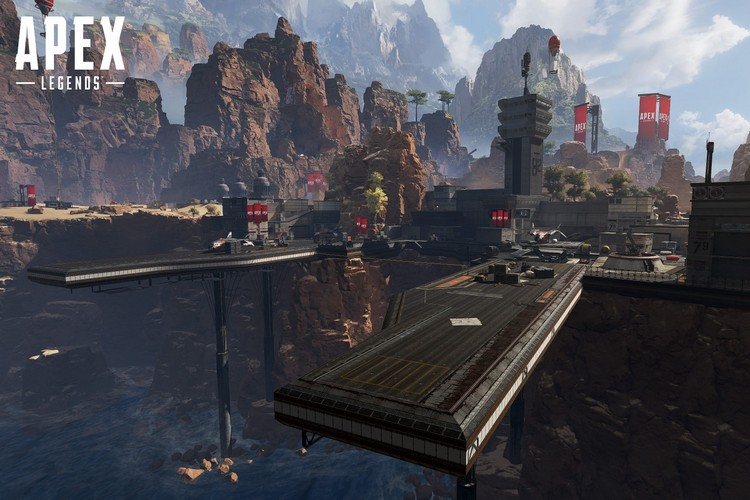 Apex Legends smashes player milestone and becomes