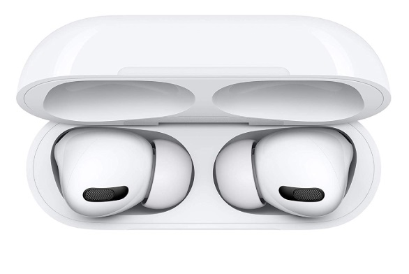 Battery Life of AirPods Pro