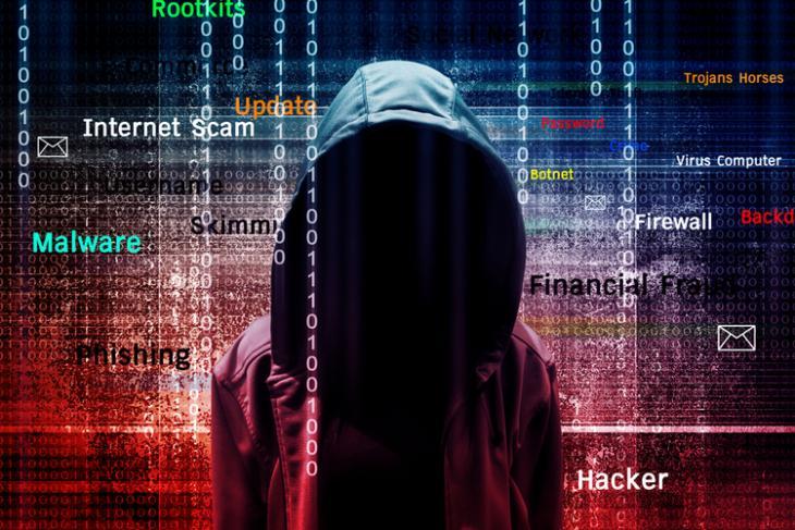 Cyber Attack Hack Crime shutterstock website