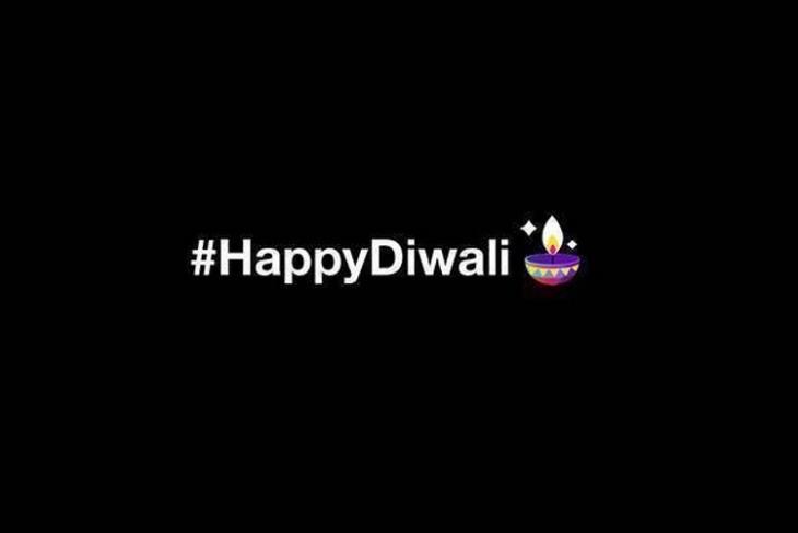 Diwali Diya emoji