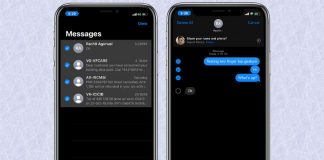 How to Edit Messages on iPhone and iPad with Two-Finger Tap