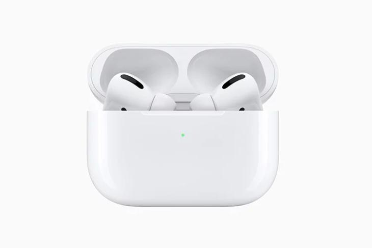 List of All the AirPods Pro Supported iPhones, iPads and iPods